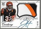 2014 Panini National Treasures Football Rookie Patch Autographs Gallery 41