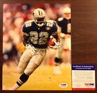 Emmitt Smith Cards, Rookie Cards Checklist and Autograph Memorabilia Guide 34