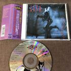 LITA FORD Dangerous Curves THE RUNAWAYS JAPAN CD BVCP-171 w/OBI+BOOKLET