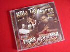 Killa Tay & Laroo: Fuckin With The Mob (NEW-Opened SUPER RARE CD) C-BO Marvaless
