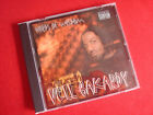 Vell Bakardy: Words Of Wisdom (NEW-Opened SUPER RARE CD) The Popper, Rick Rock