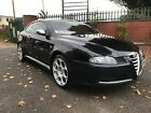 ALFA ROMEO 07 57 GT COUPE SPECIAL EDITION 20 JTS BLACKLINE OCT 19 MOT