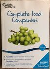 Weight Watchers Complete Food Companion NEW Points Plus