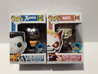 Funko Pop LACC exclusives set of 2 - Doctor Strange Ghost Rider