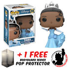 Funko Pop The Princess and the Frog Figures Checklist and Gallery 22