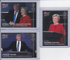 2016 Topps Now Election Trading Cards - 2017 Inauguration Update 17