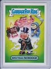2016 Topps Garbage Pail Kids Christmas Cards 6