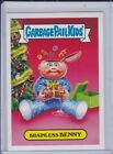 2016 Topps Garbage Pail Kids Christmas Cards 7