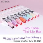 Laneige Two Tone Tint Lip Bar 2g, 8 colors option + Free Sample !!
