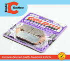 1994 - 1997 SUZUKI RF 600 R - FRONT GOLDFREN CERAMIC CARBON BRAKE PADS - 1 PAIR