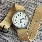 Fortis Flieger LTD Grenchen Day/Date Pilot's Watch Swiss Automatic 200m
