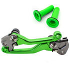 Dirt Bike Clutch Brake Lever For Kawasaki KLX125 KLX250 KX450F KDX250 KDX200/220