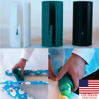 Little Cutting Sliding Wrapping Paper Gift Roll Cutter Made Easy and Fun US