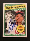 Joey Votto Signed 2018 Topps Heritage Autograph Card Auto Reds