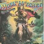 MOLLY HATCHET - Flirtin With Disaster - CD - RARE LIKE NEW MINT CONDITION GIFT