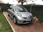 2007 Nissan Micra 14 Automatic