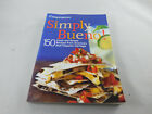 Weight Watchers Simply Bueno Cookbook 150 Hispanic Mexican Food Recipes