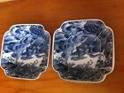 Antique Early 19c.Pair Of Japanese  Small Cups