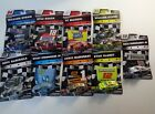 NASCAR Model Cars 2018 Wave 3 Diecast Lot of 9 NEW