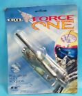 1992 ERTL Force One Bell UH 1H Huey Iroquois Helicopter Die Cast Metal