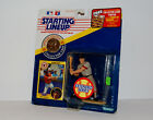 Kenner Starting Lineup 1991 Glenn Davis Figure with Coin and Card
