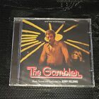 Jerry Fielding - Gambler (Original Soundtrack) CD US Limited Edition NEW SEALED