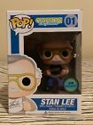 Ultimate Funko Pop Stan Lee Figures Checklist and Gallery 42