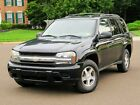2006 Chevrolet Trailblazer LS 4X4 below $5000 dollars