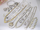 LARGE STERLING 925 JEWELRY LOT  196 GRAMS   NOT SCRAP