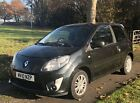 2010 RENAULT TWINGO EXTREME 44K MILES CAT N DAMAGED REPAIRABLE VERY EASY FIX