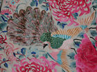 Old Chinese fine Embroidered Amazing silk Robe / Jacket Asian Art Master work