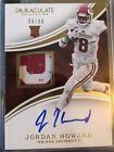 2016 Panini Immaculate Collegiate Football Cards - Checklist Added 4