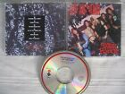 FASTER PUSSYCAT - Live and rare 1990 JAP CD Sweet Teaze WILD AUGUST