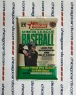2013 Topps Heritage Minor League Baseball Cards 16