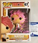 Ultimate Funko Pop Fairy Tail Figures Checklist and Gallery 26