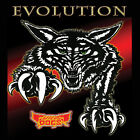 WILD DOGS  EVOLUTION  NEW other singers, lineups rare price reduced