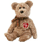 Ty Beanie Babies 2002 Signature Bear Retired [Toy]