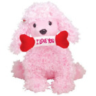 TY Beanie Baby - PUP-IN-LOVE the Dog