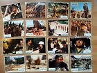 David Lean THE BRIDGE ON THE RIVER KWAI rare set of 16 German lobby cards