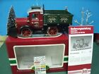 LGB 21680 Christmas truck with santa and snow plow