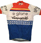 GITANE Cycling Jersey Retro Road Pro Clothing MTB Short Sleeve Bike