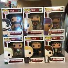 Funko POP Television HBO Show TRUE BLOOD Set RARE VAULTED - SEE DESCRIPTIONS