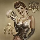 LORDI-TO BEAST OR NOT TO BEAST-JAPAN CD BONUS TRACK F25