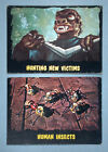 1964 Topps Monsters from Outer Limits Trading Cards 21