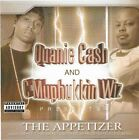 Quanie Cash & C-Muphukkin Wiz - The Appetizer * TN * King Coop * Big Rell *