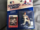 1988  CORY SNYDER - Starting Lineup - CLEVELAND INDIANS -NIP