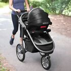 Lightweight Jogging Stroller Graco Baby Strollers Infant Folding Jogger Toddler