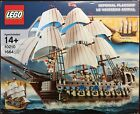 LEGO Imperial Flagship #10210, 100% Complete w/ box and instructions RARE DISC.