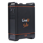 LiveU Solo Wireless Live Video Streaming Encoder for Facebook Live, Twitch, and