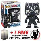 Ultimate Funko Pop Black Panther Figures Checklist and Gallery 9